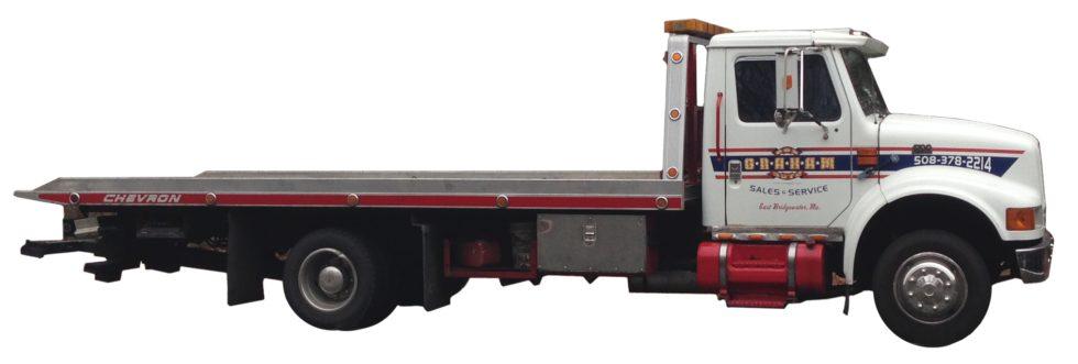 Lexus Of Bridgewater >> Towing Your Vehicle with Bob Graham Auto | Bob Graham Auto ...