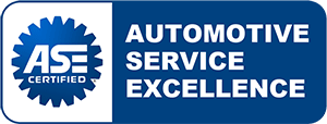 National Institute for Automotive Service Excellence